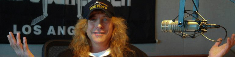 Steven Adler's Welcome To My Jungle #2
