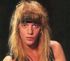 Jani Lane Tribute