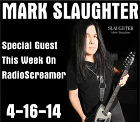 Interview with Mark Slaughter