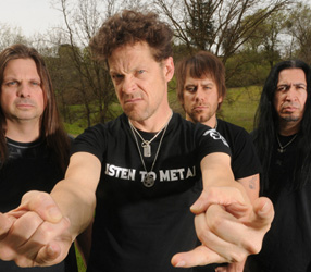 Interview with Jason Newsted of Newsted