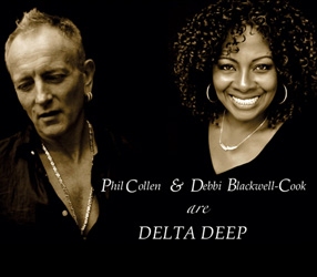 Interview with Phil Collen & Debbie Blackwell-Cook