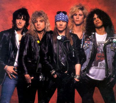 Guns N&#8217; Roses